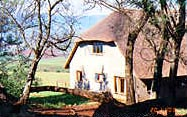 The Berg house and cottages - Affordable Self Catering near Bergville